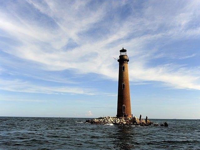 BBN | Dauphin Island Lighthouse, AL-