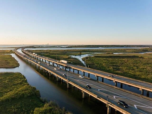 Bay Business News | Mobile Bay - Causeway -