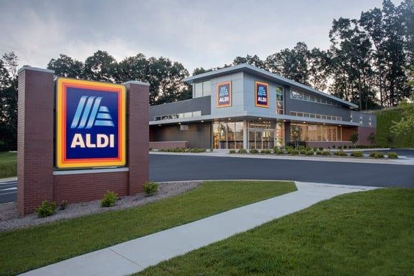 ALDI to Build HQ, Distribution Center In Loxley