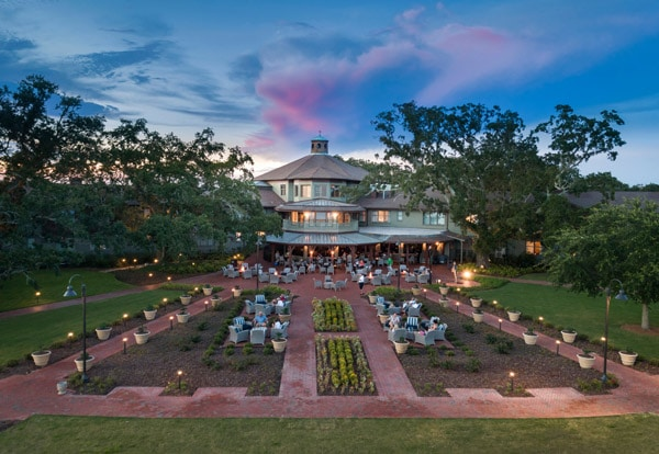 Grand Hotel Among Top Three Historic Hotels In U.S.A.