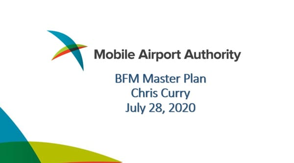 Mobile Airport Authority Releases Plan to Move All Flights Downtown