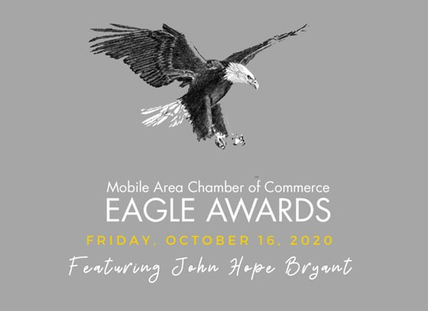 Mobile Chamber's Eagle Awards, Paycheck Protection Deadlines