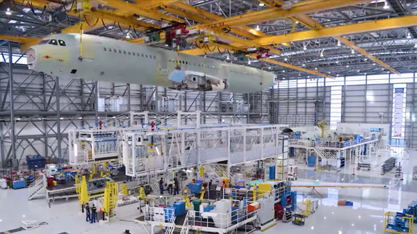 Airbus To Host First-Ever Public Tour