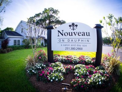 Nouveau On Dauphin Celebrates 23 Years