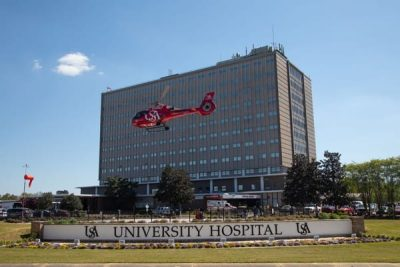 USA Health Approved For Renovation