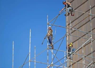 USA Health Renovation Underway