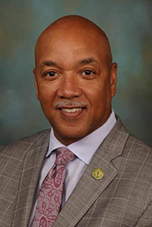 Bishop State President Appointed To U.S. Sports Academy Board