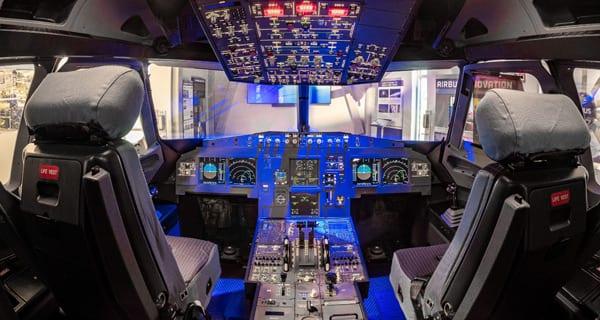 Flight Works Alabama Hosts Tours, Unveils Classroom Kits