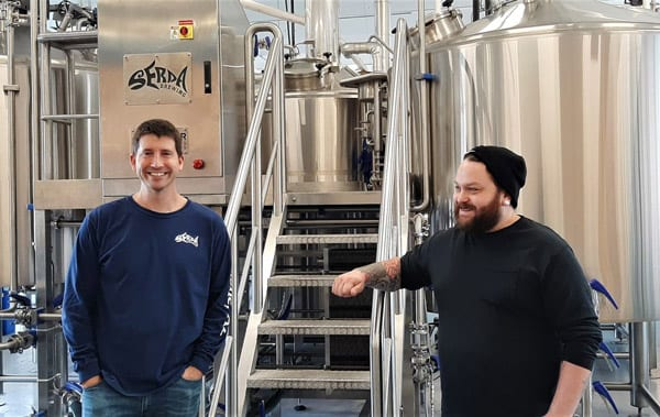 Serda Brewing Adds New Brews