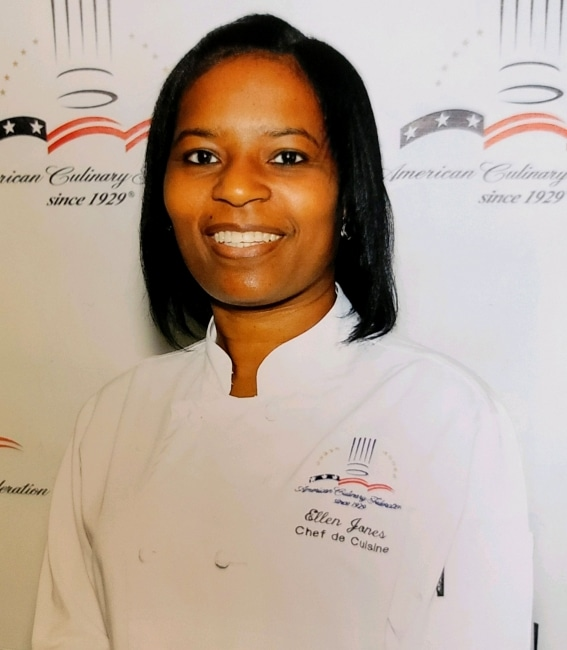 SMC Chef Appointed to Bishop State Board