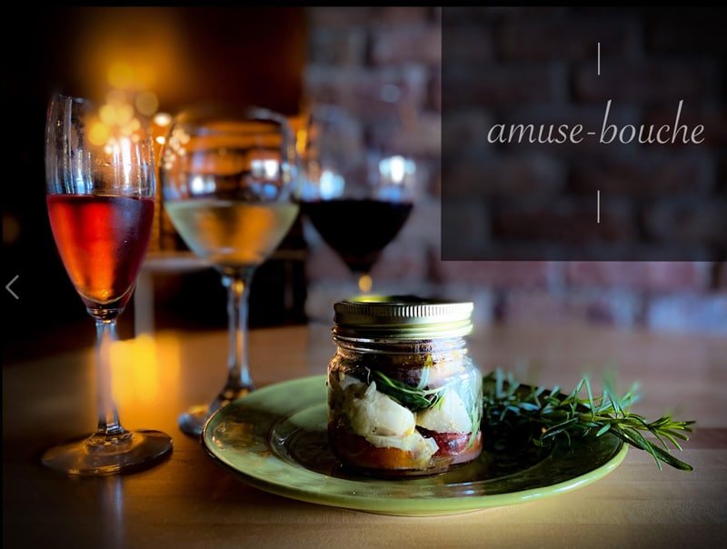 Admiral Hotel to Host Food & Wine Pairing