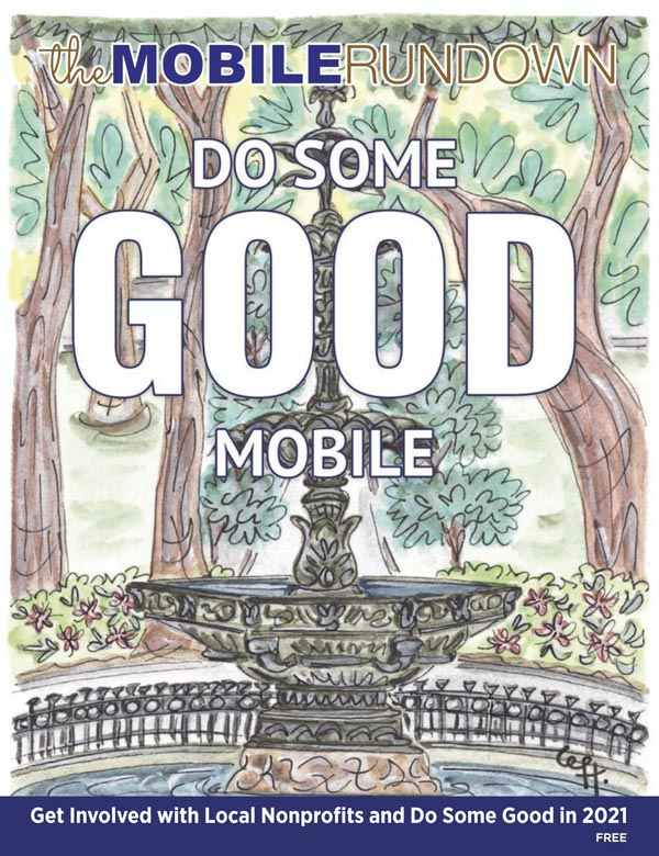 Do Some Good Mobile 2021 Issue is Out
