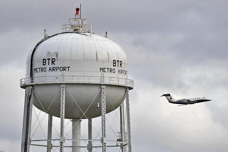 Gulf Shores Flights To/From Three Cities Start June 3
