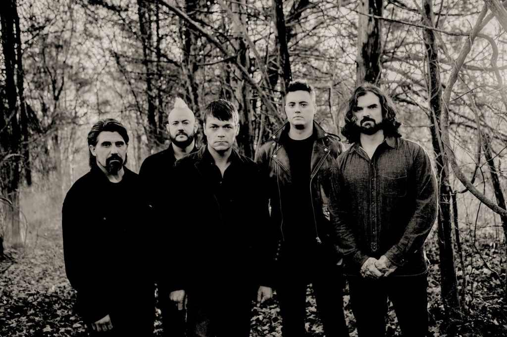 3 Doors Down Coming to The Wharf