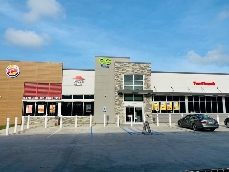 Expanded Tom Thumb Opens In Gulf Shores