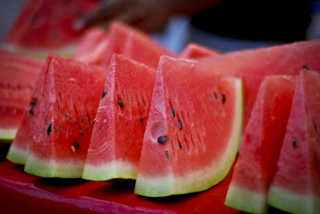 Grand Bay Watermelon Festival Set